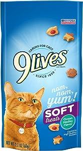 9Lives Soft Cat Treats