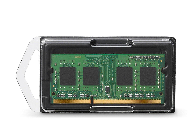 color Verde//Azul Memoria RAM interna de 4 GB Kingston CL11