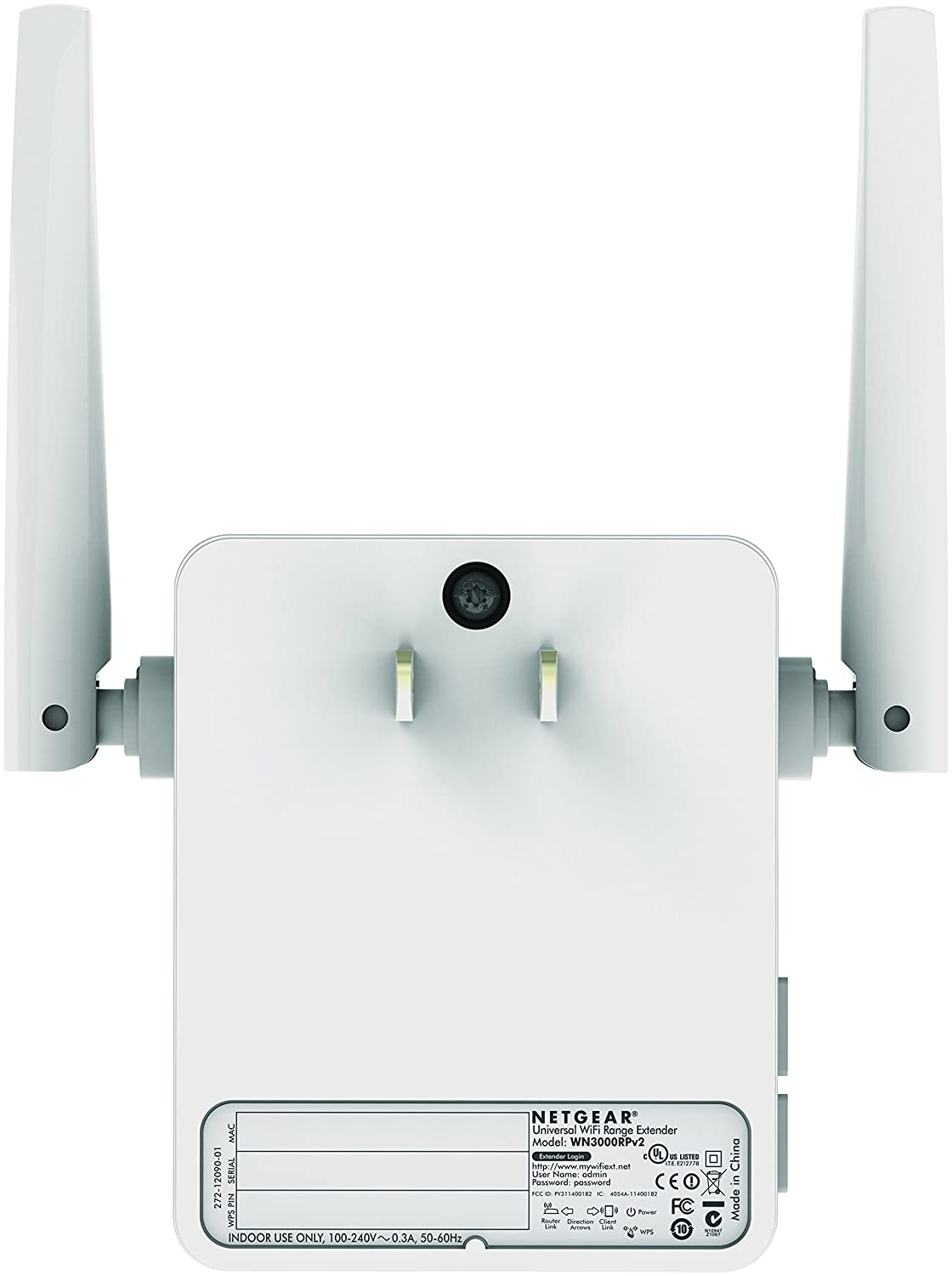 Booster Plug Install Guide: Wireless WiFi Internet Range Extender Booster Router