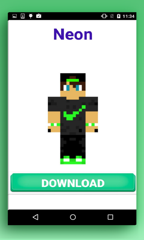 Skins Free for MCPE: Amazon.es: Appstore para Android