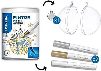 """PILOT PINTOR - DIY Set """"Christmas"""""""