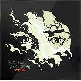 Scream - Édition limitée bleu foncé et blanc fluorescent (2 vinyles + poster)