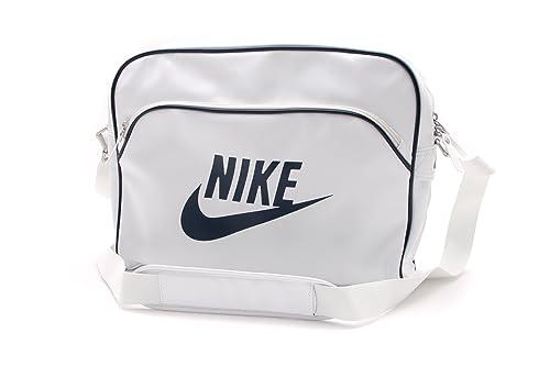 Al Nike esEquipaje Para Hombro Mujer NsAmazon Bolso Blanco CxoQrdtBsh
