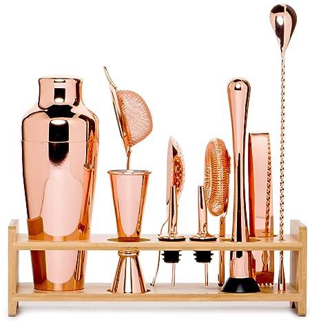 Copper Bartender Kit