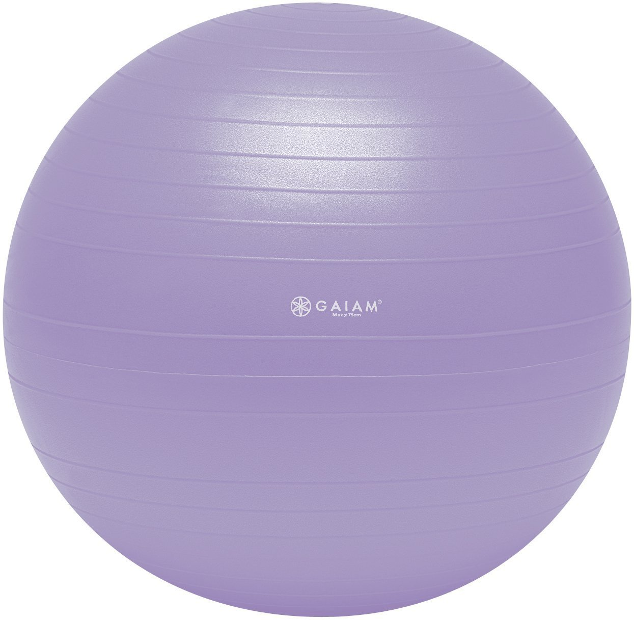 Gaiam Balance Ball Set, 55 Cm -