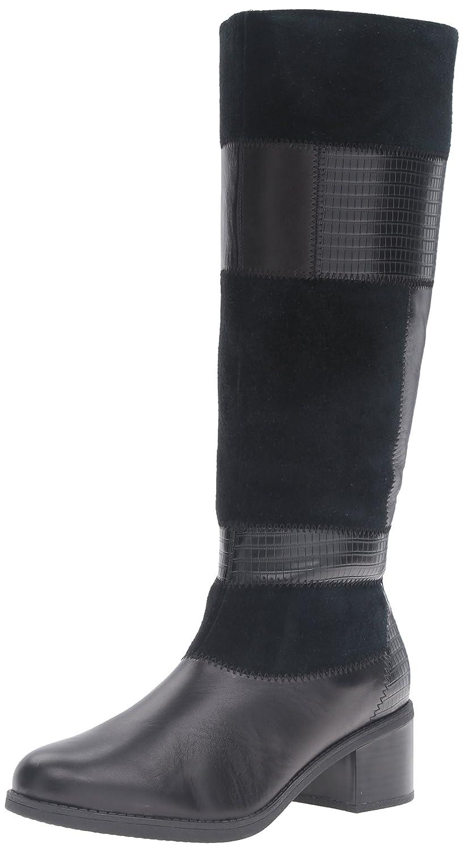 CLARKS Womens Nevella Nova Riding Boot