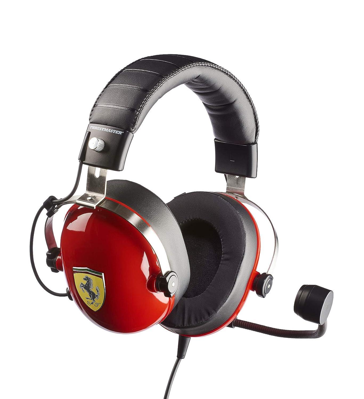 Thrustmaster T.Racing Scuderia Ferrari Edition PC, PS4, XOne