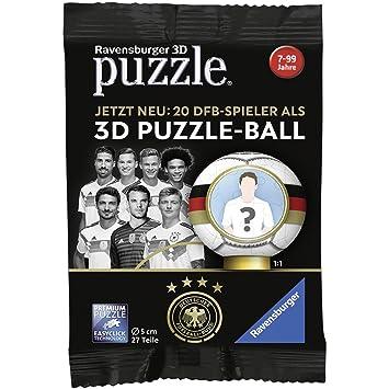 DFB PUZZLEBALL WM 2018 von Ravensburger Puzzles & Geduldspiele
