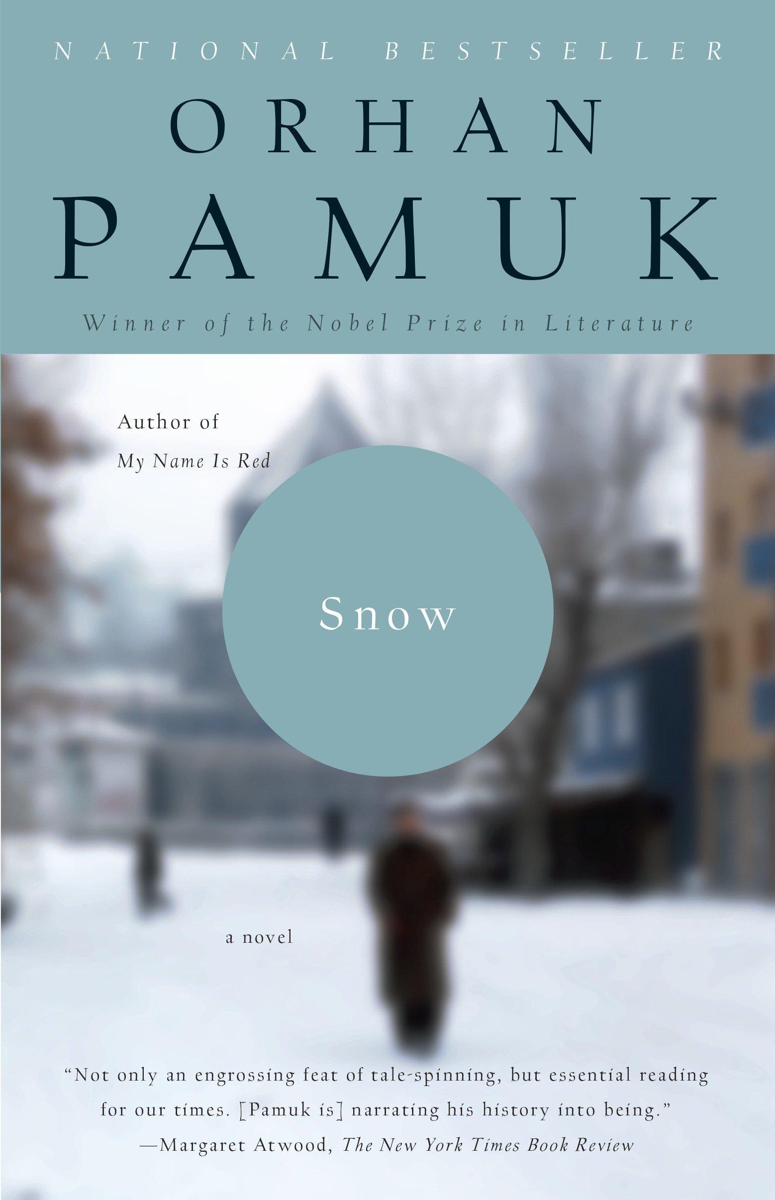 Snow Orhan Pamuk product image