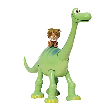 walking toy GIOCHI PREZIOSI Arlo the good dinosaur Action- & Spielfiguren