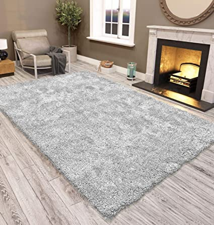 Modern Style Rugs Living Room Rug Washable With A Luxury Felt Back Heavy Duty Suitable