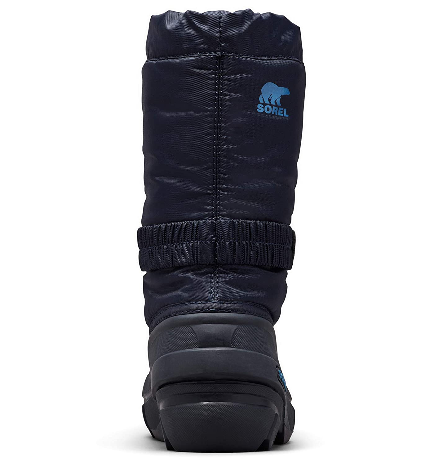 SOREL Youth Flurry Winter Snow Boots for Kids