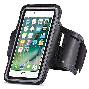 Sportarmband Schutzhülle Apple iPhone XR Fitness Laufen Joggen Handytasche Sleev