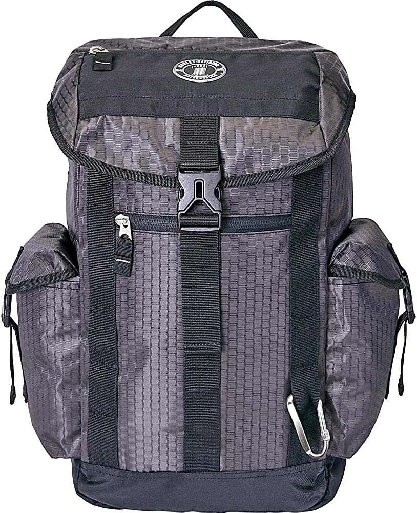 Harley Davidson by Athalon Tech Laptop Backpack