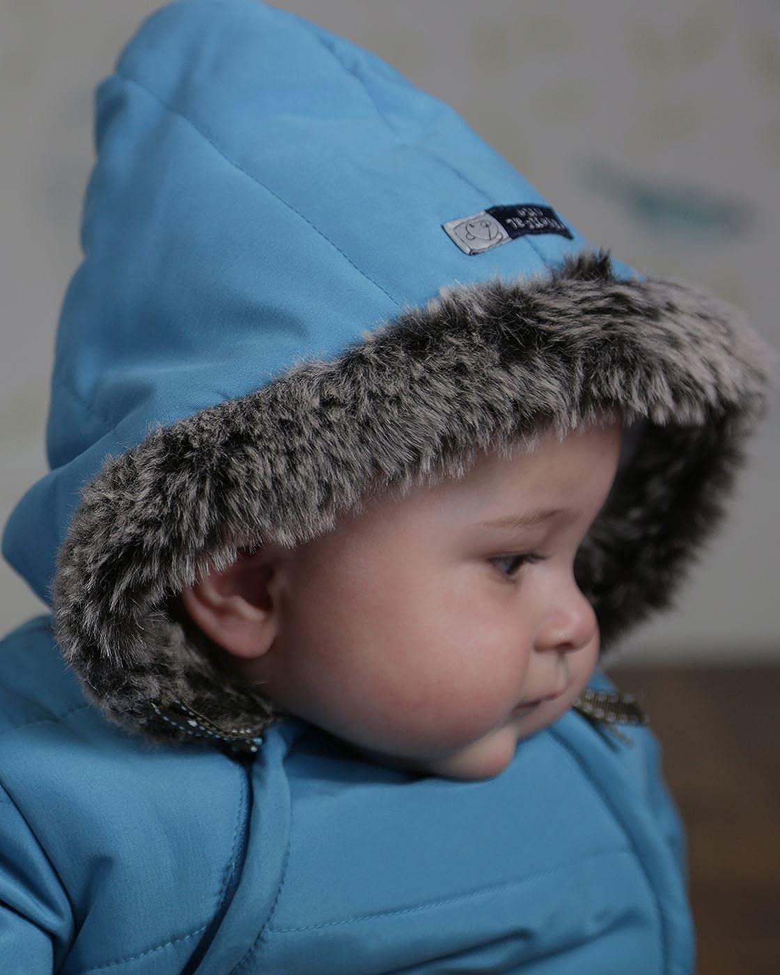 Azul Beb/é ni/ño The Essential One EO244 Traje de Esquiar de Nieve