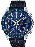 Casio Edifice EFR-566 - Reloj de Pulsera para Hombre (cronógrafo, Mecanismo de Cuarzo)