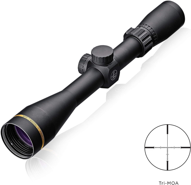 Leupold VX-Freedom 4-12x40mm Rifle Scope- Best Budget Rifle Scope