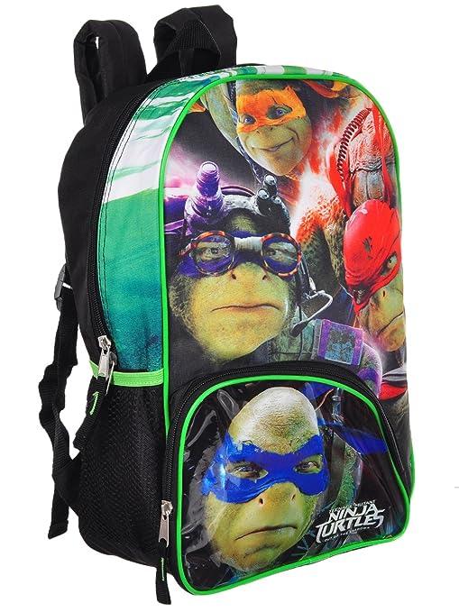 Amazon.com | Teenage Mutant Ninja Turtles Movie Out of The ...