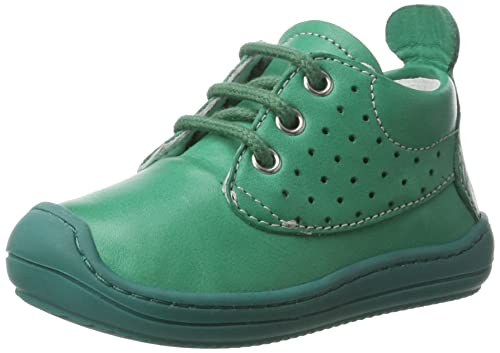 Naturino 4413, Sneaker Bimbo, Verde (Gruen 9105), 21 EU