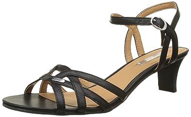 6b701e03a2d9c1 ESPRIT Damen Birkin Sandal Offene Sandalen  Amazon.de  Schuhe ...