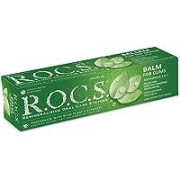 R.O.C.S. ROCS-BALSAM Gum Balm Dişeti İçin Balsam Diş Macunu 1 Paket