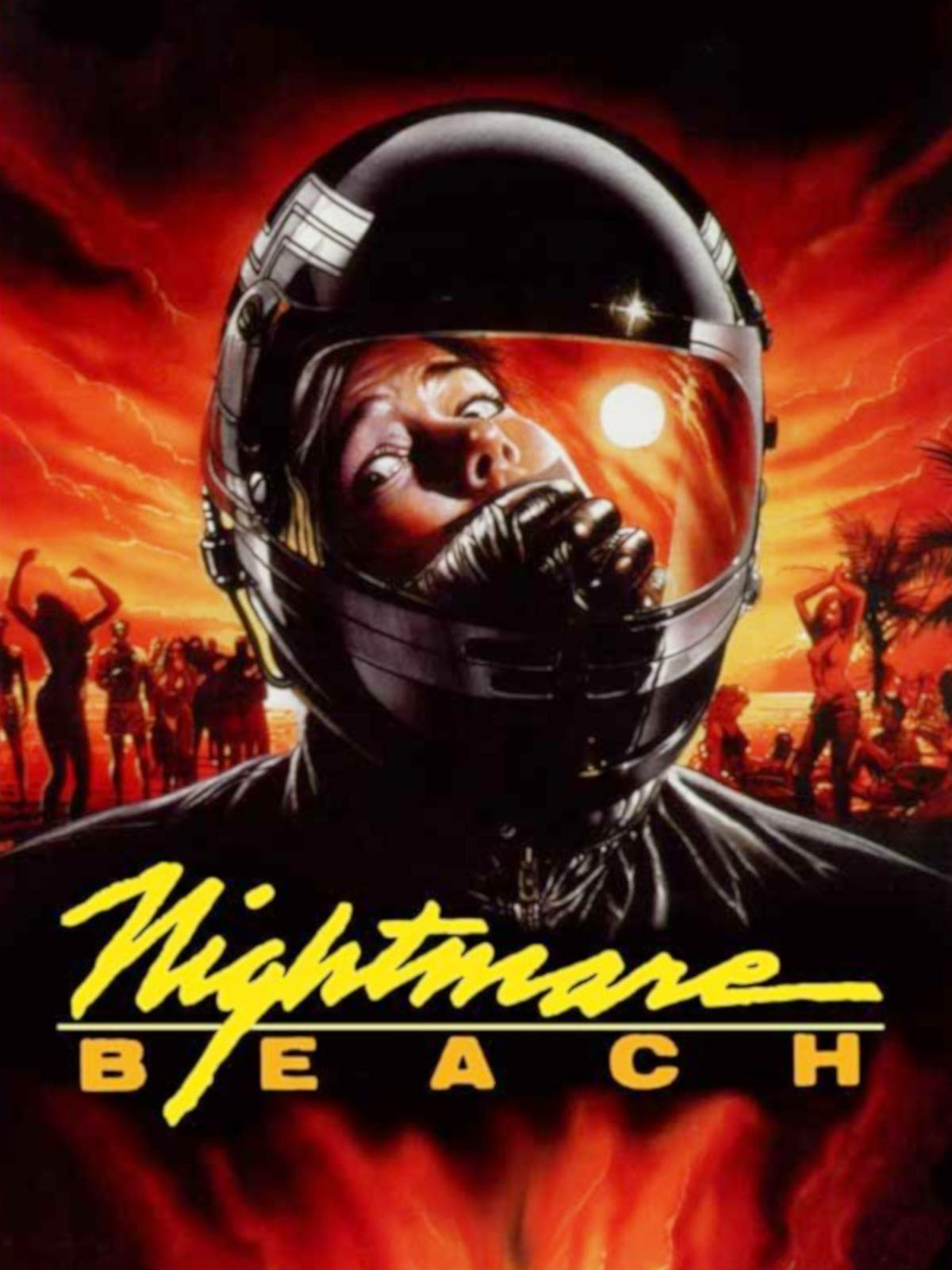 Watch Nightmare Beach | Prime Video