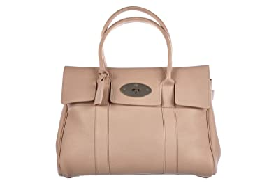 2efeee59c4 Image Unavailable. Image not available for. Colour  Mulberry women s  leather handbag ...