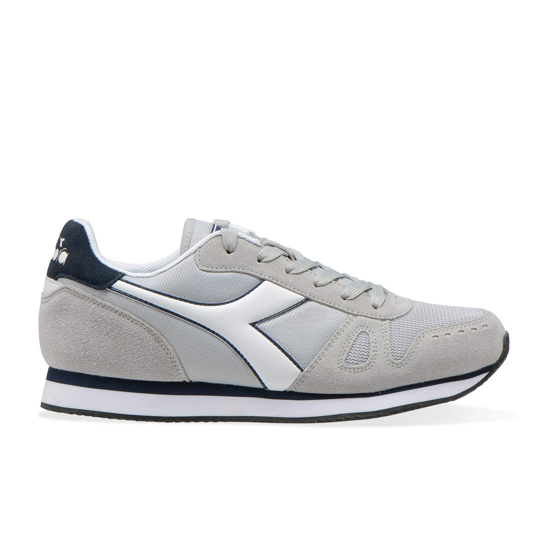 5d9ec55b Diadora Men's Simple Run Trainers: Amazon.co.uk: Shoes & Bags
