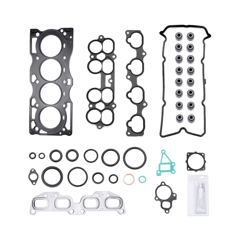 Cylinder HS26261PT Engine Head Gasket Set OE Repl Fits 02-06 NISSAN SENTRA 2.5L VIN QR25DE