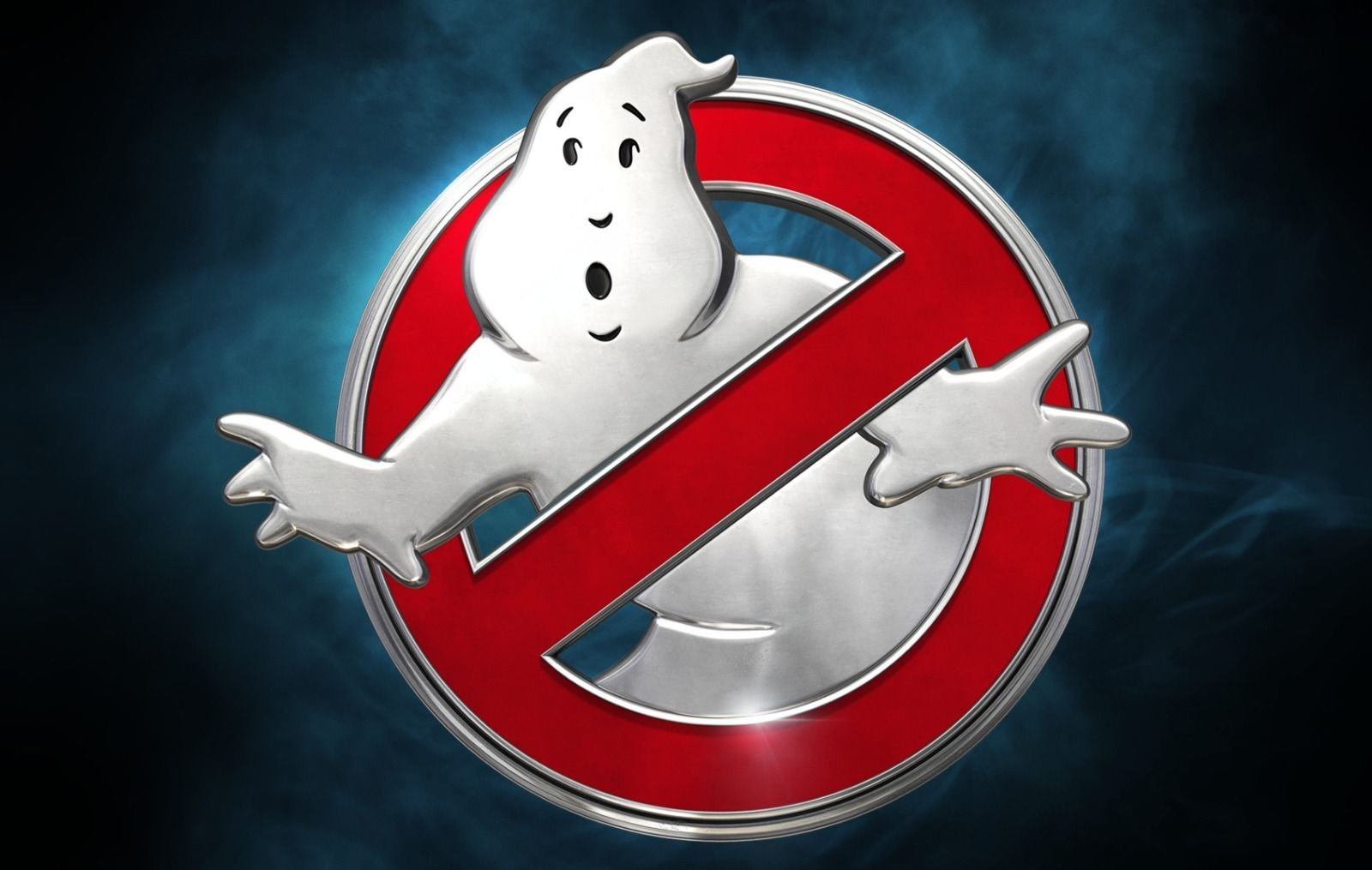 SDore Ghostbusters 2016 NEW Movie Birthday Party Edible 1/2 Half Sheet Image Frosting Cake Topper