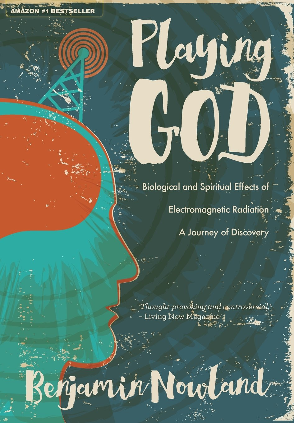Playing God: Biological and Spiritual Effects of ...