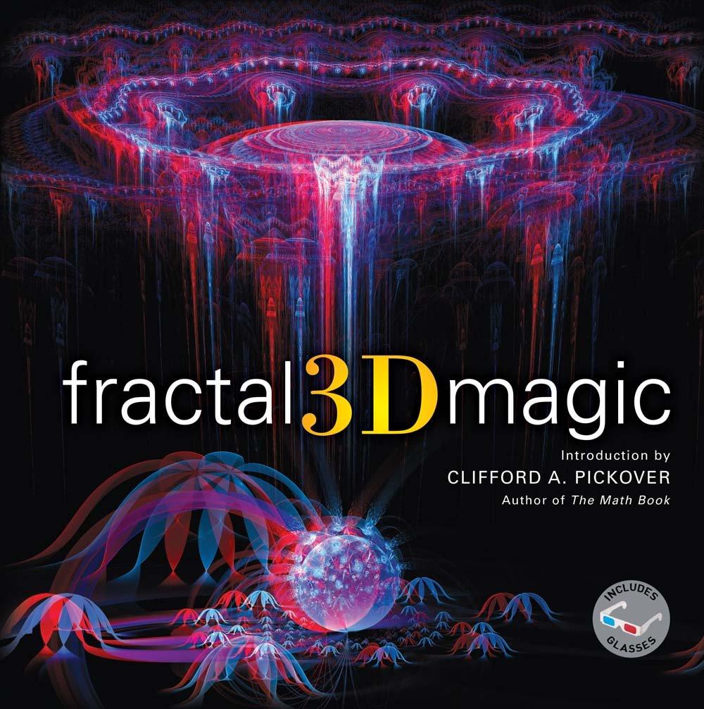 Fractal 3D Magic