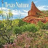 Texas Nature 2017 Square (Multilingual Edition)