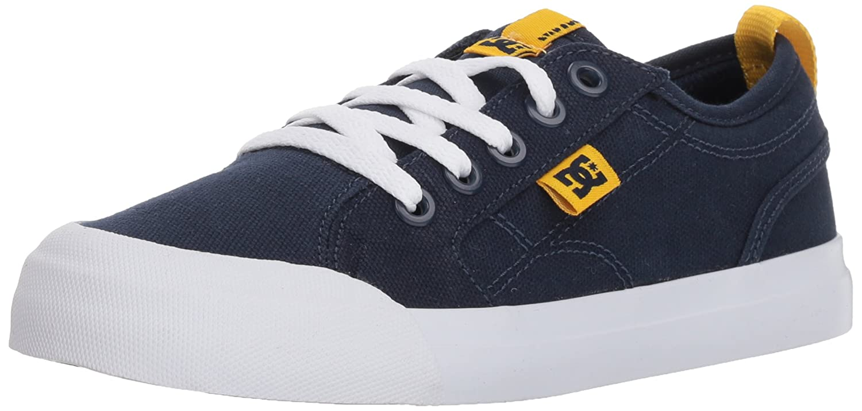 DC Kids' Evan TX Skate Shoe ADBS300304