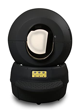 Litter Robot II Bubble Unit - Automatic Self Cleaning Litter Box Black  sc 1 st  Amazon.com & Amazon.com : Litter Robot II Bubble Unit - Automatic Self Cleaning ... Aboutintivar.Com