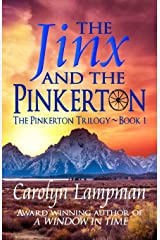 The Jinx and the Pinkerton (The Pinkerton Trilogy) Paperback