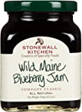 Stonewall Kitchen Wild Maine Blueberry Jam, 12.5 oz