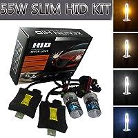 THG 12V 55W HID Xenon Kit de conversi¨®n