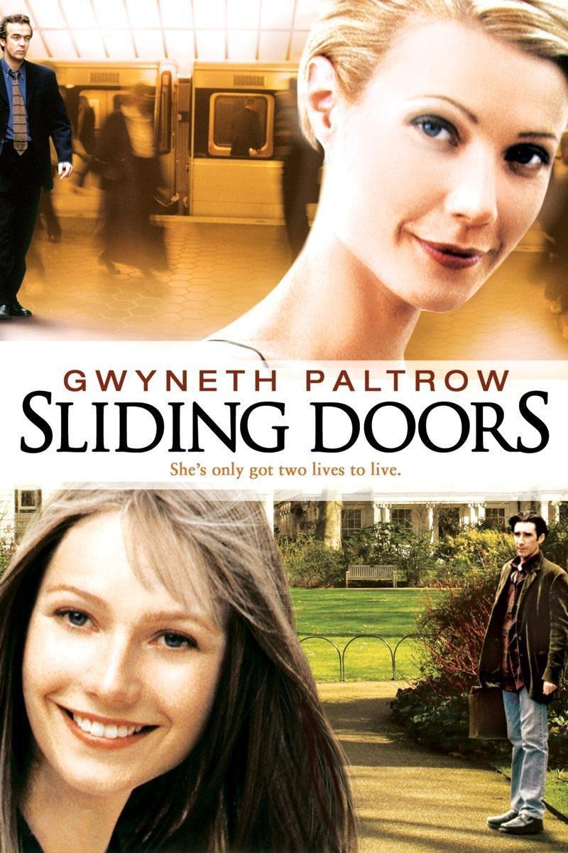 Amazon Sliding Doors Gwyneth Paltrow John Hannah John Lynch