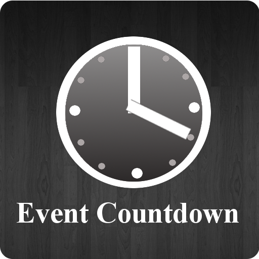 Event Countdown Timer (Ad-Free)