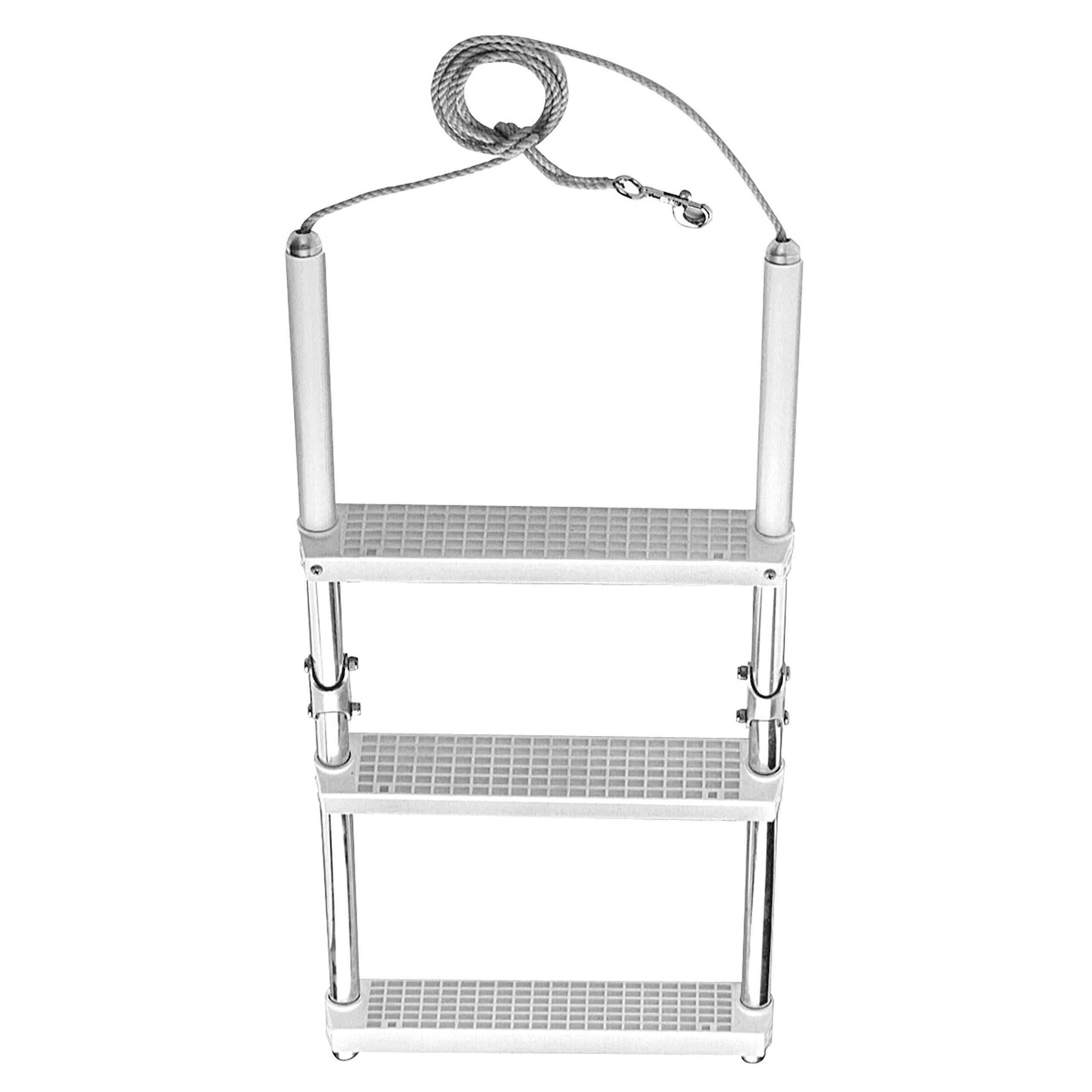 Garelick/Eez-In 13003:01 Inflatable Boat Ladder - 3 Step