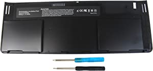 Gomarty OD06XL Laptop Battery Compatible with Hp Elitebook Revolve 810 G1 Series Tablet 698943-001 698750-171 H6L25AA H6L25UT HSTNN-IB4F HSTNN-W91C
