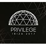 Privilege Ibiza 2017
