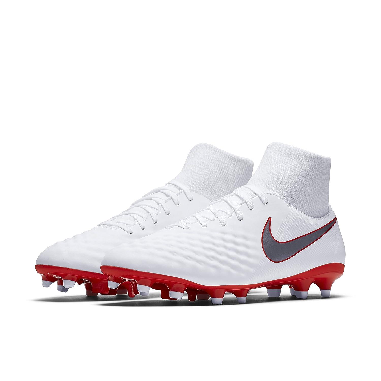 3cb126540eee Amazon.com   NIKE - Obra 2 Academy DF FG Soccer Cleats   Sports   Outdoors