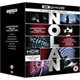 Nolan 4K Collection 2018