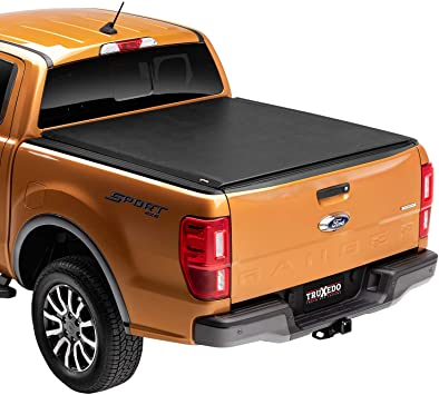 Amazon Com Truxedo Lo Pro Soft Roll Up Truck Bed Tonneau Cover 592601 Fits 01 06 Ford Explorer Sport Trac 4 2 Bed Automotive