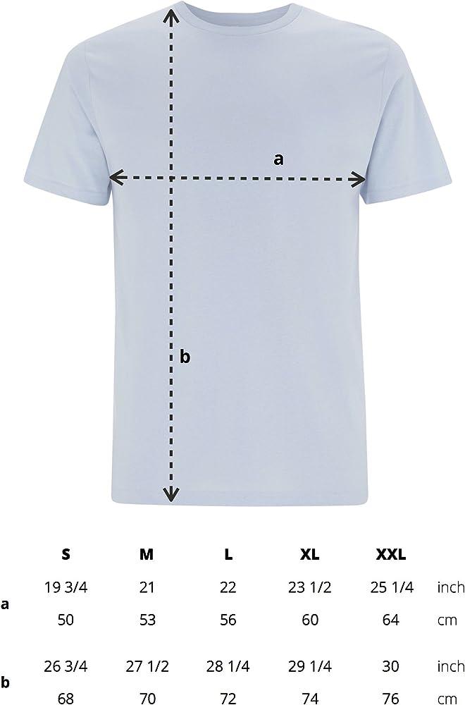 Porsche 964 Carrera 4 Camiseta para hombre (Medium, natural ...