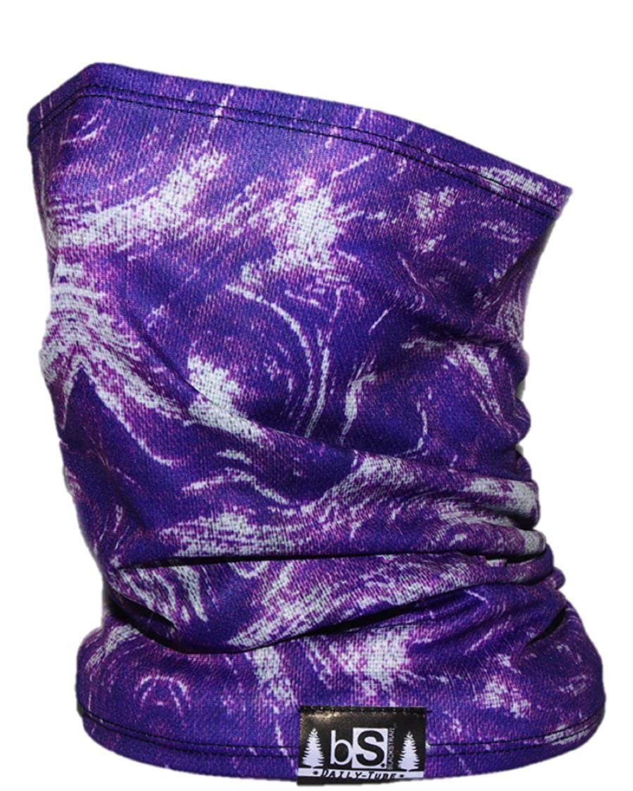 BlackStrap Daily Tube - Purple Waves