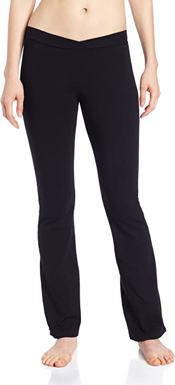 Theatricals Adult V-Front Boot Cut Cotton Pants N5504