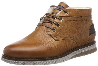 ba0161f1efbac9 Salamander Mens 3156507 Ankle Boots Brown Size  7 UK